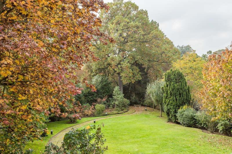 Deluxe sale house / villa Le vesinet 2250000€ - Picture 2
