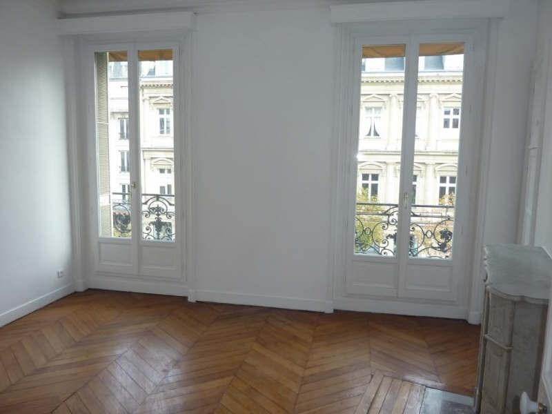 Location appartement Paris 1er 3981€ CC - Photo 3