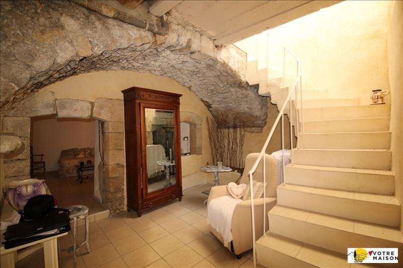 Vente maison / villa Pelissanne 262500€ - Photo 1