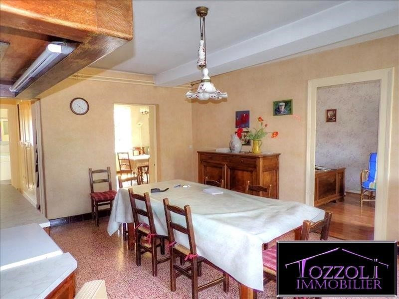 Sale house / villa Bourgoin jallieu 159500€ - Picture 3