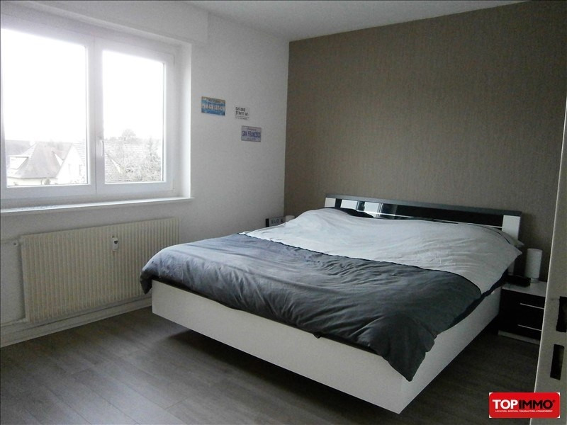 Location appartement Colmar 780€ CC - Photo 5