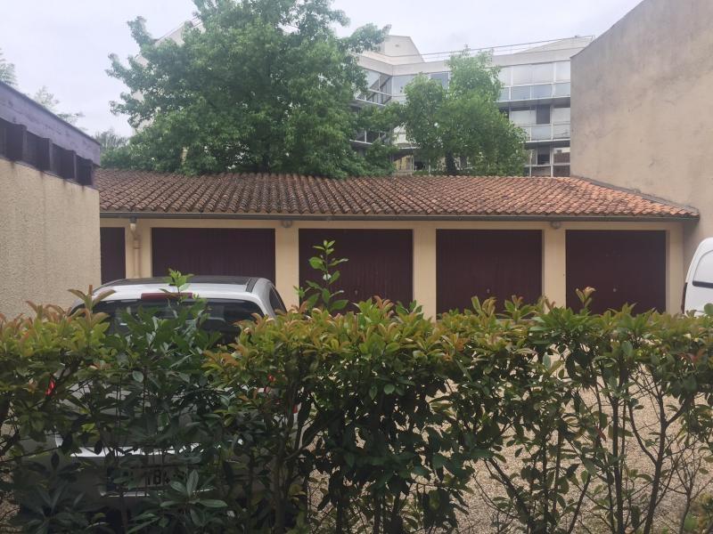 Sale apartment Bordeaux 118000€ - Picture 2