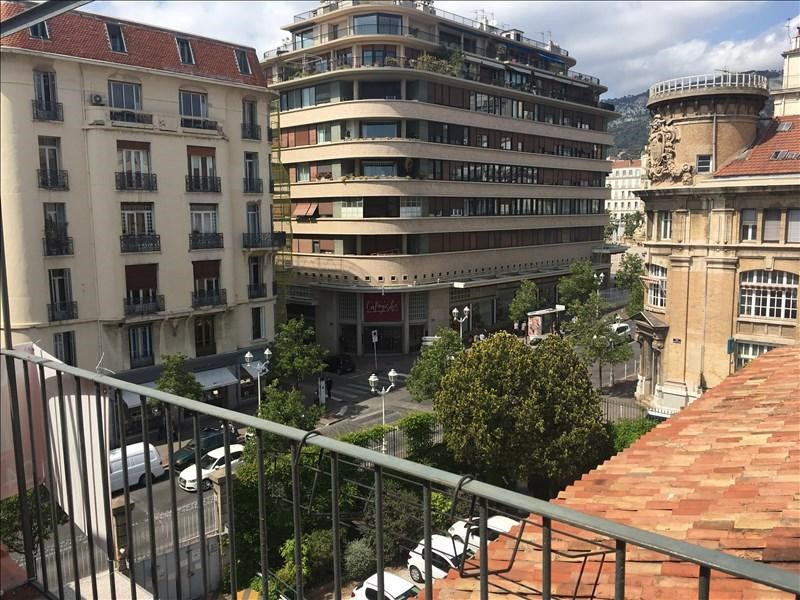 Affitto appartamento Toulon 520€ CC - Fotografia 1