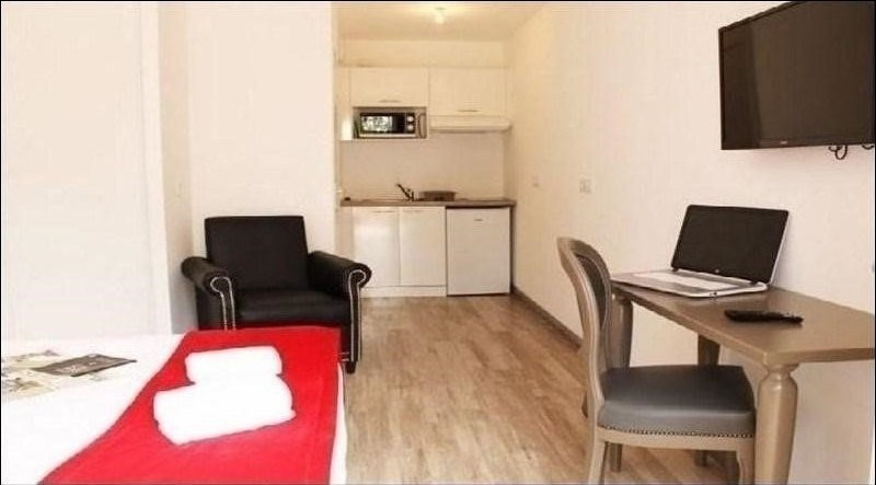 Produit d'investissement appartement Aix en provence 115000€ - Photo 1