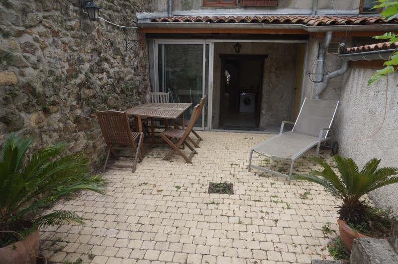 Venta  casa Condrieu 355000€ - Fotografía 8