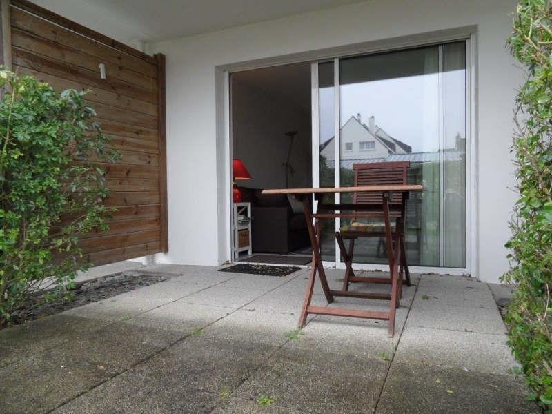 Vente appartement Carnac 148500€ - Photo 4