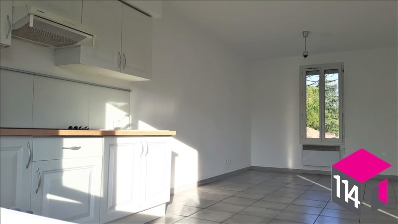 Investment property house / villa Baillargues 447000€ - Picture 2