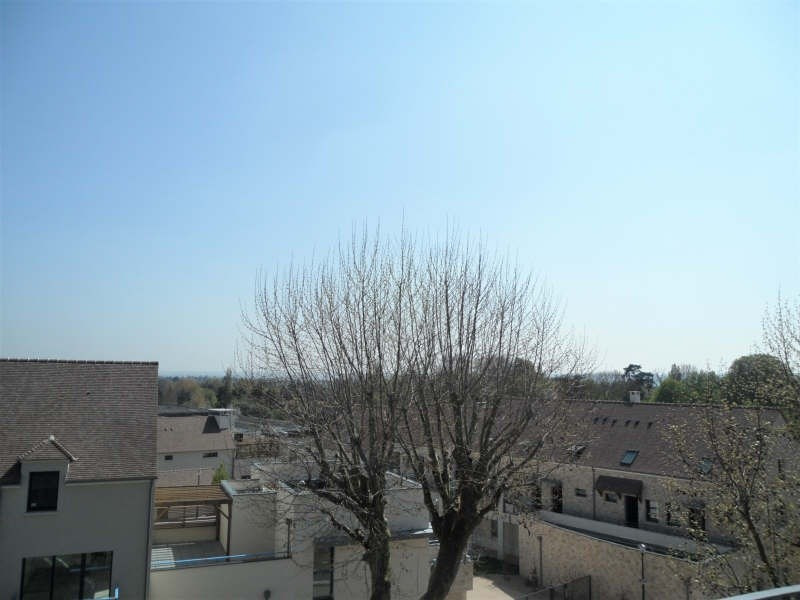 Sale apartment St nom la breteche 275000€ - Picture 1