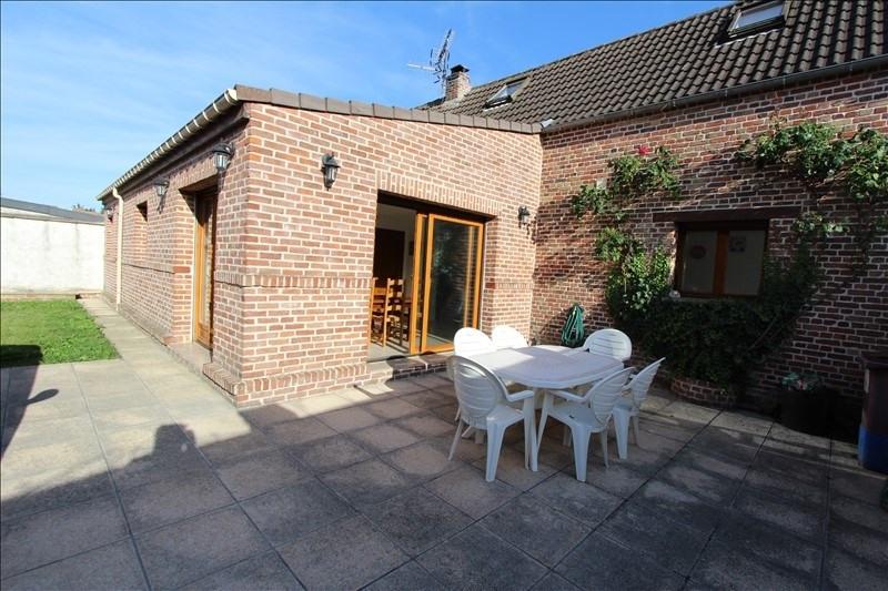 Sale house / villa Arleux 162000€ - Picture 2