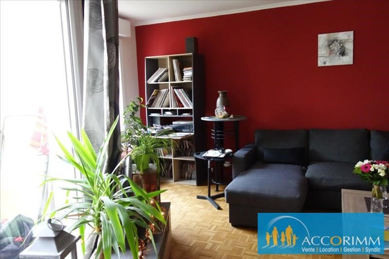 Vente appartement Villeurbanne 169 000€ - Photo 3