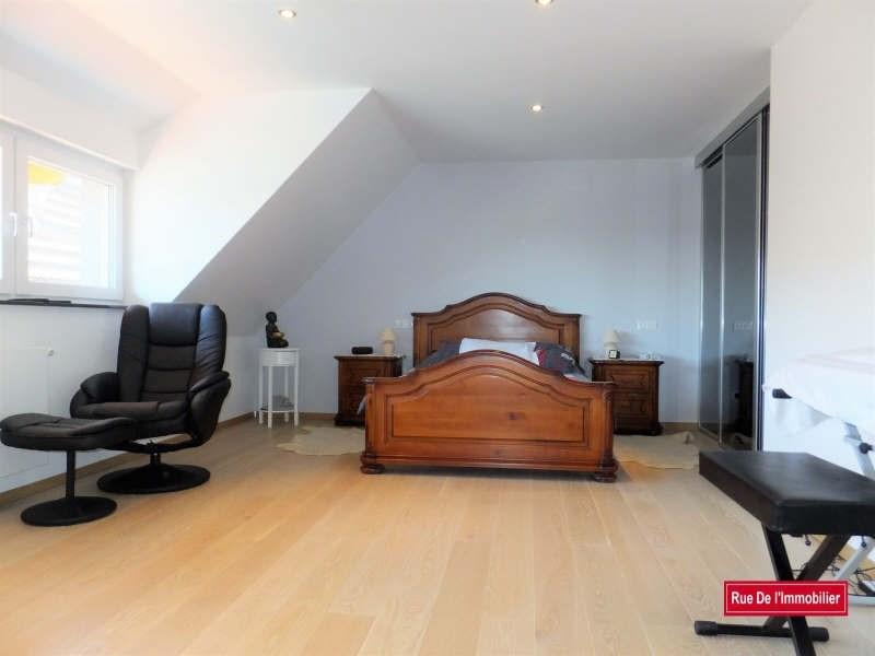 Vente de prestige maison / villa Surbourg 395000€ - Photo 6