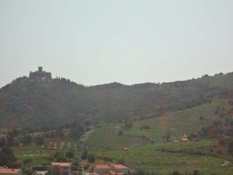 Vente appartement Collioure 150 000€ - Photo 2