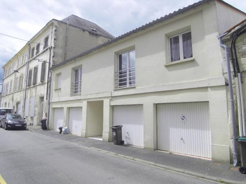 Rental apartment Cognac 595€ CC - Picture 5