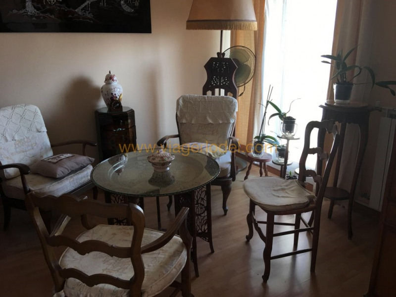 Life annuity apartment Marseille 14ème 55 000€ - Picture 9
