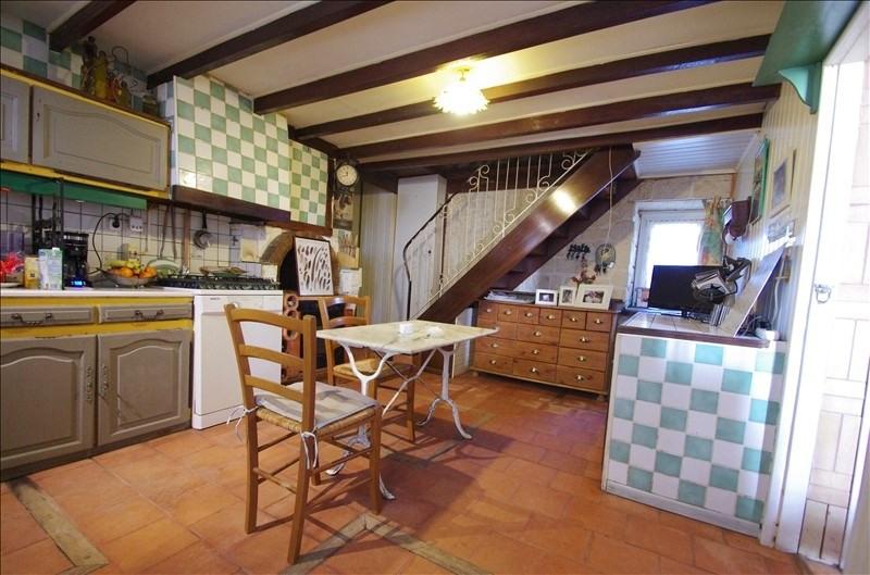 Vente maison / villa Breuil magne 187000€ - Photo 4