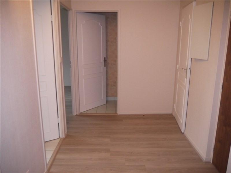 Locação apartamento St leu la foret 807€ CC - Fotografia 5