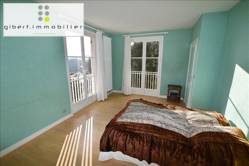 Sale house / villa Espaly st marcel 396500€ - Picture 4