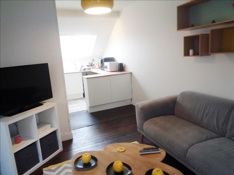 Location appartement Orleans 430€ CC - Photo 1