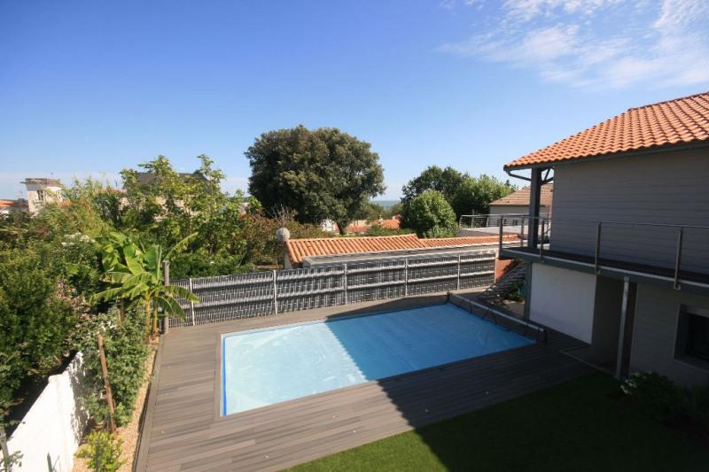Vente de prestige maison / villa Saint georges de didonne 832000€ - Photo 12