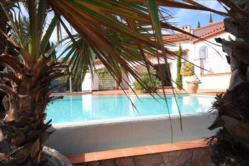 Vente de prestige maison / villa Villelongue dels monts 840000€ - Photo 8