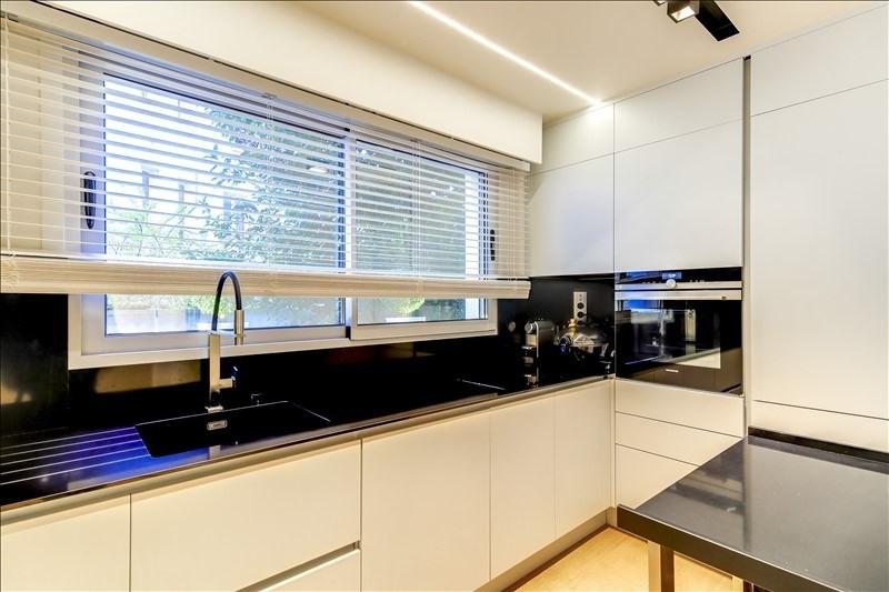 Vente de prestige appartement Neuilly sur seine 1360000€ - Photo 4