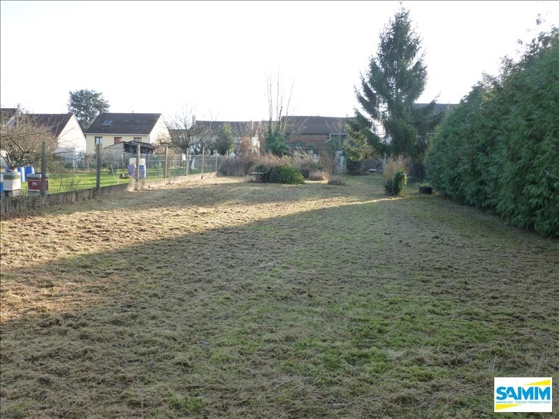 Sale site Mennecy 159 000€ - Picture 1