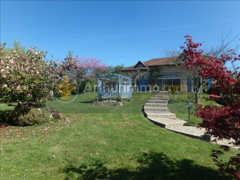 Vente maison / villa St etienne du bois 305000€ - Photo 3