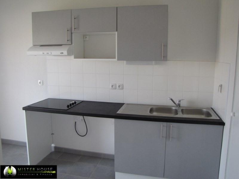 Vendita appartamento Toulouse 205000€ - Fotografia 8