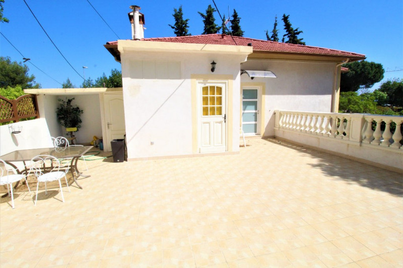 Sale apartment Cagnes sur mer 435000€ - Picture 2