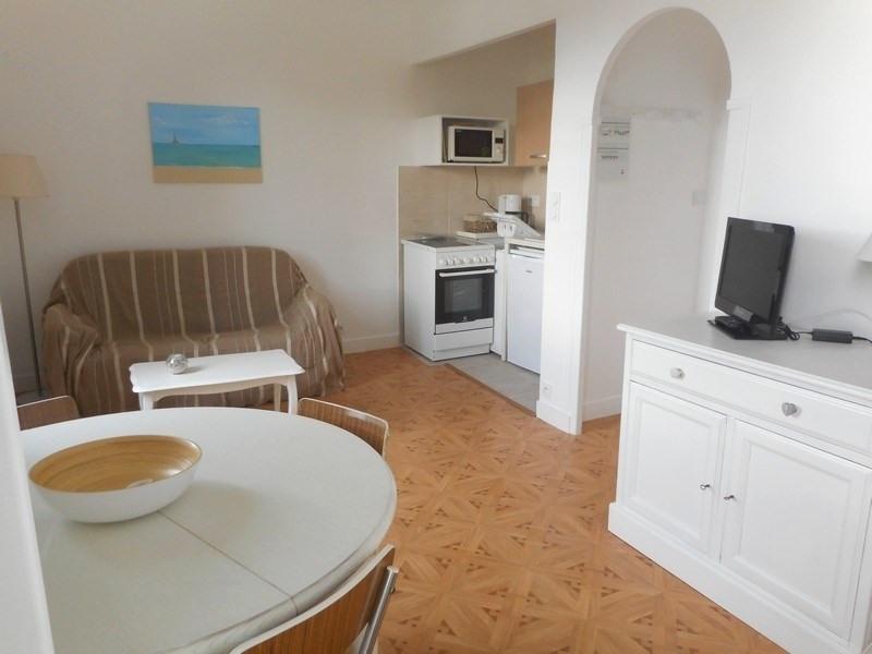 Location vacances appartement Saint-palais-sur-mer 284€ - Photo 1