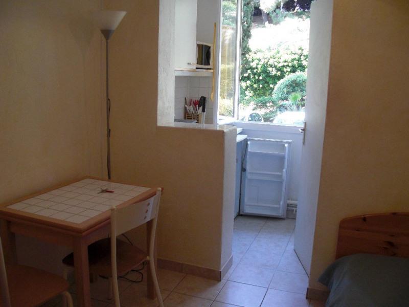 Verhuren  appartement Nice 379€ CC - Foto 1