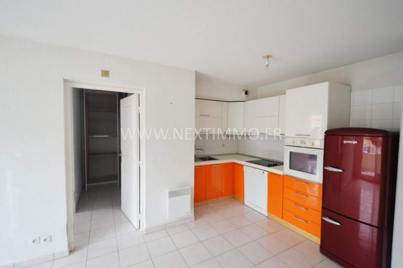 Sale apartment Menton 275000€ - Picture 3