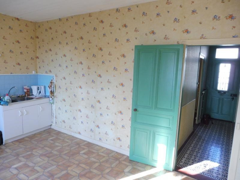 Vente maison / villa St macaire en mauges 80940€ - Photo 3