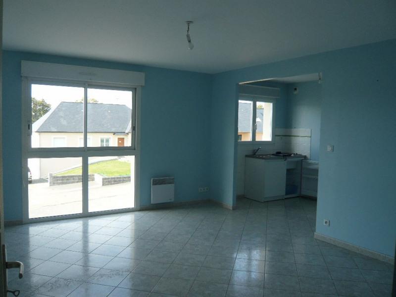 Location appartement Meslay du maine 340€ CC - Photo 2