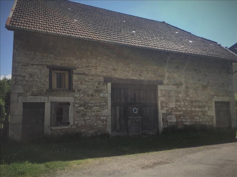 Vendita casa Talissieu 77000€ - Fotografia 1