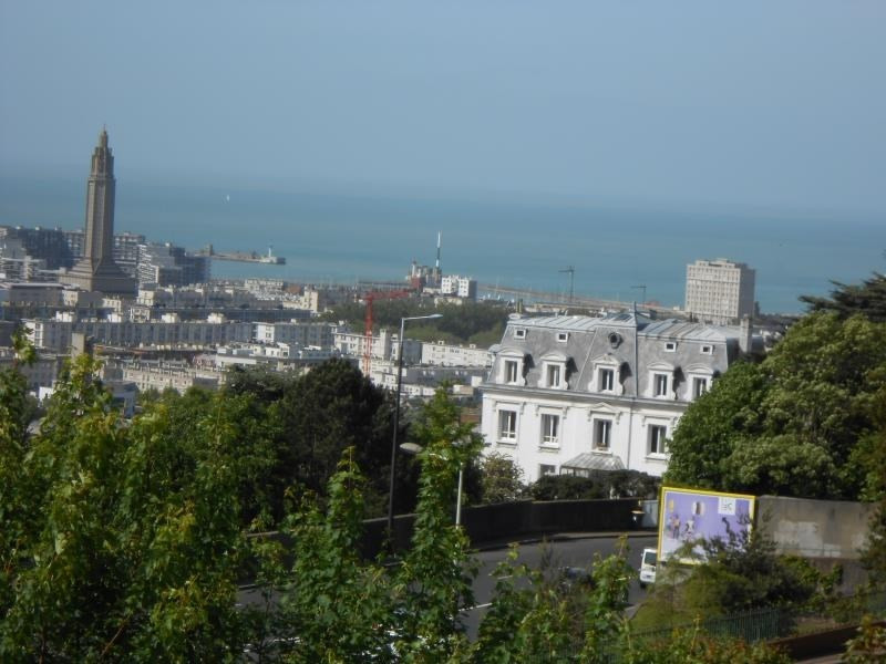 Sale apartment Le havre 350 000€ - Picture 1