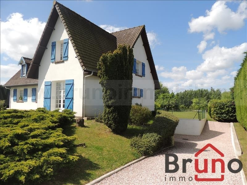 Vendita casa Rue 414000€ - Fotografia 3