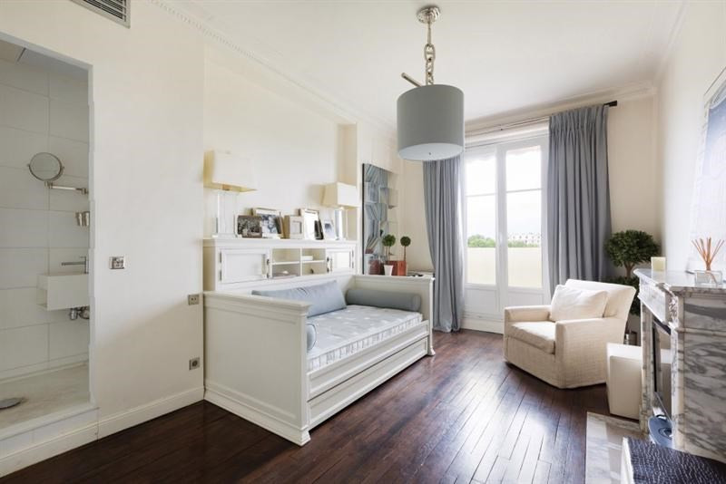 Immobile residenziali di prestigio appartamento Paris 16ème 5000000€ - Fotografia 11