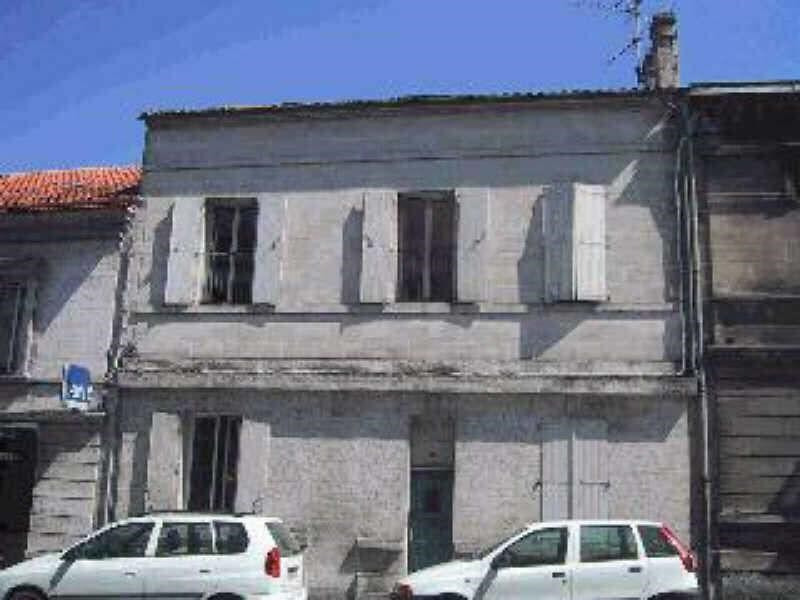 Sale building Angouleme 222 000€ - Picture 3