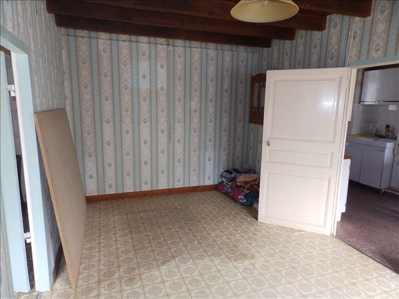 Vente maison / villa Moulins 69500€ - Photo 4