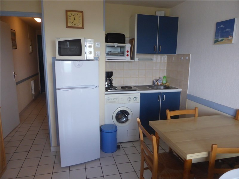 Sale apartment Collioure 168000€ - Picture 5