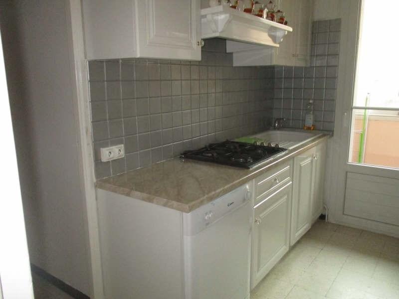 Sale apartment Nimes 106000€ - Picture 1