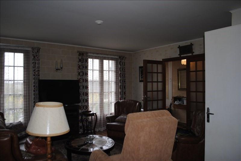 Vente maison / villa St fargeau 110000€ - Photo 2