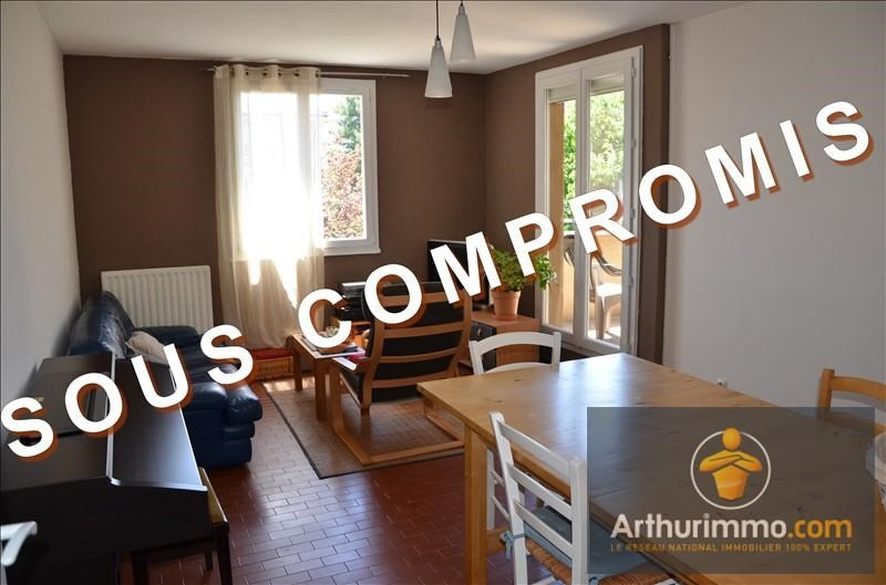 Vente appartement Annonay 135 000€ - Photo 1