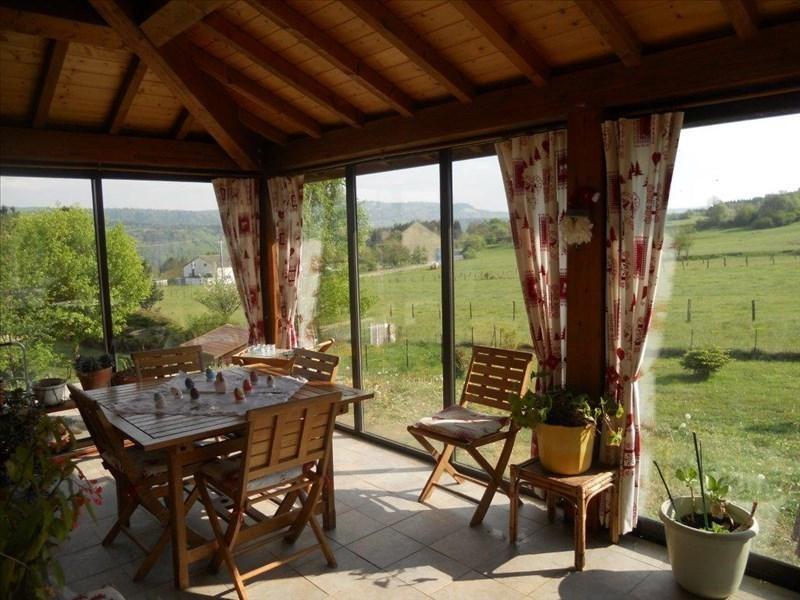 Vente maison / villa Proche viry 217000€ - Photo 4