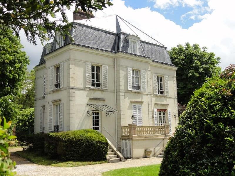Vente de prestige maison / villa Montfort l amaury 1396000€ - Photo 2