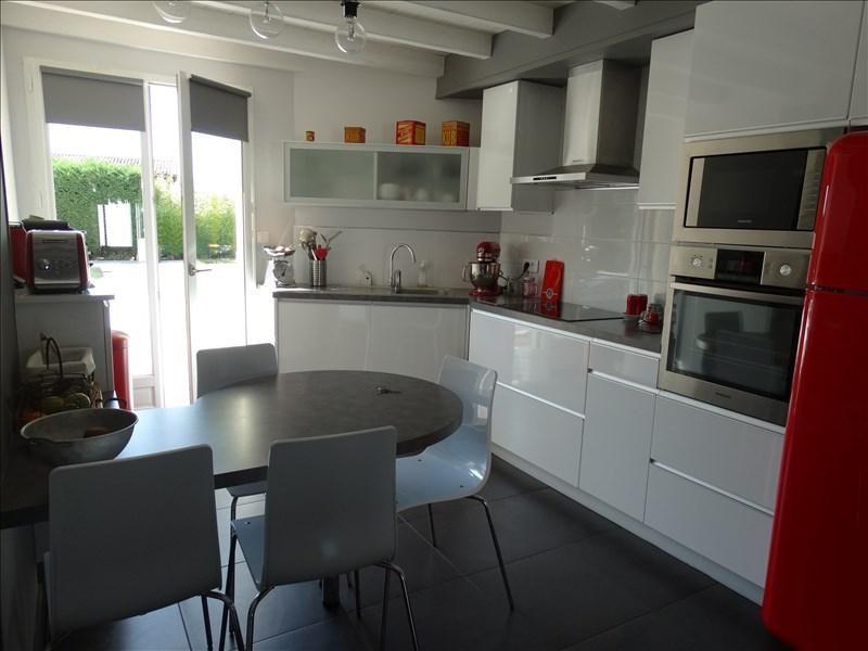 Sale house / villa Arsac 439000€ - Picture 2
