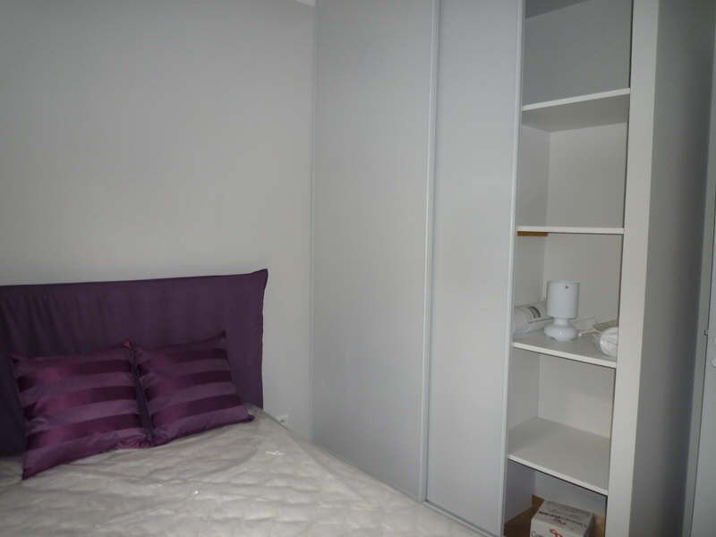 Rental apartment Nice 1010€+ch - Picture 5