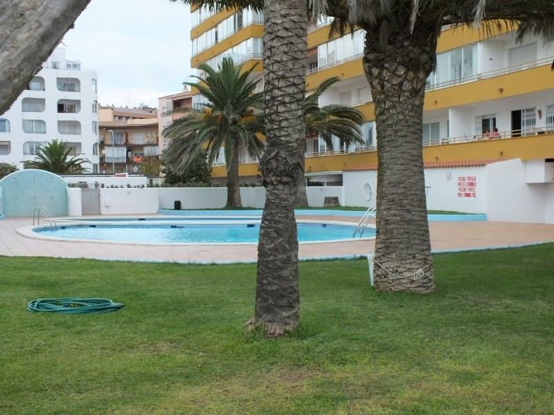 Location vacances appartement Roses santa-margarita 280€ - Photo 3