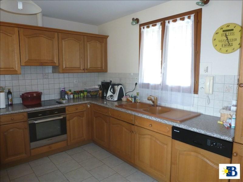 Location maison / villa Naintre 641€ +CH - Photo 5